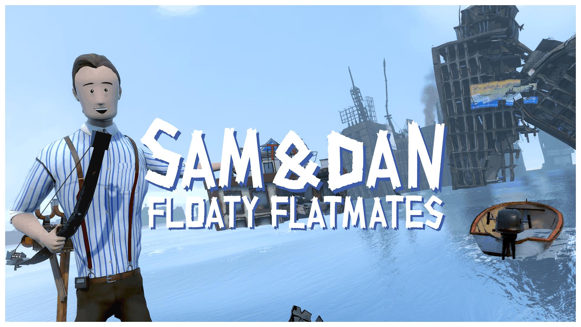 Sam&Dan
