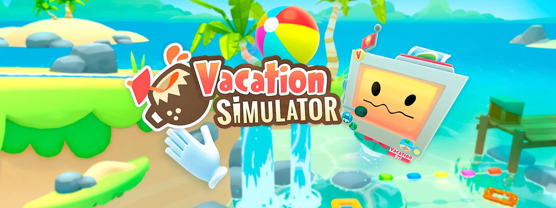 vacation-simulator