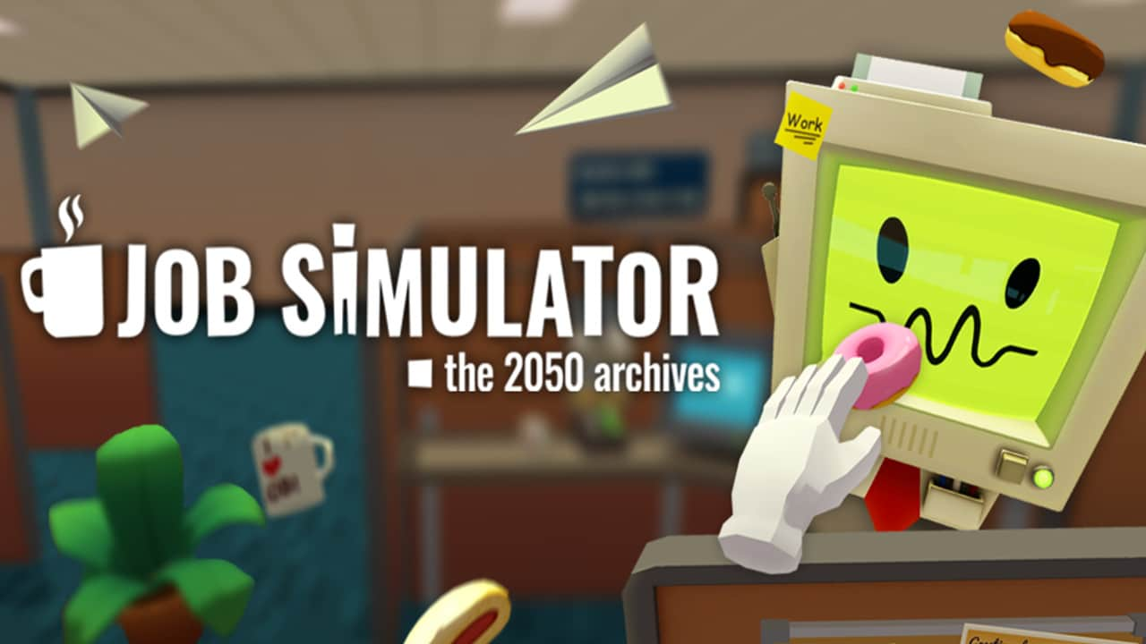 job-simulator