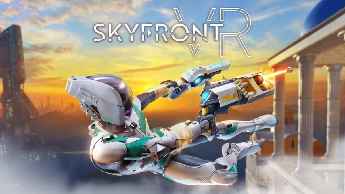 skyfrontvr