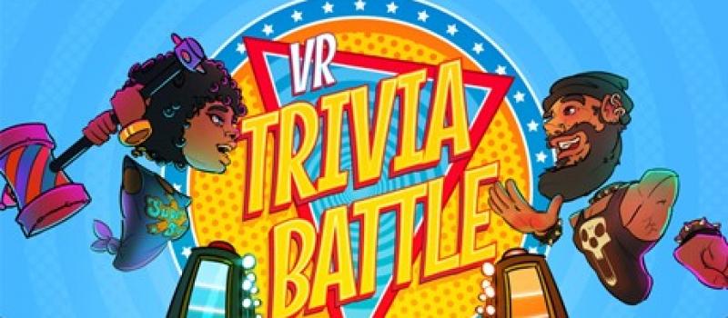 VR Trivia Battle