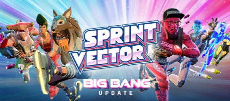 sprint-vector